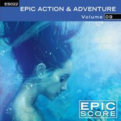 Epic Action & Adventure Vol. 9 - ES022