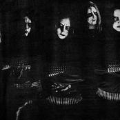 Marduk setlists