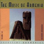 The Music of Armenia, Vol. 6: Nagorno-Karabakh