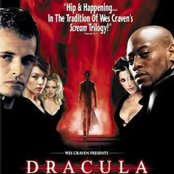 Dracula 2000 - Music From The Dimension Motion Picture