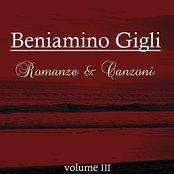Romanze & Canzoni Volume III
