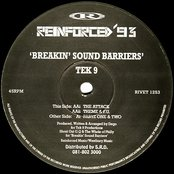 Breakin' Sound Barriers