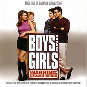 Boys and Girls Soundtrack