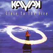 album Close to the Fire by Kayak