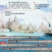Mccartney: Liverpool Oratorio Suite / A Leaf / Distractions