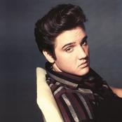 Elvis Presley 8ff545a7fffb40c3a07f132323669366