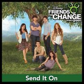 Disney Friends for Change