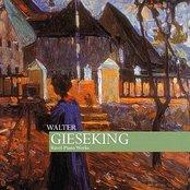 Giesekin: Ravel - Piano Works