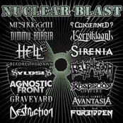 Nuclear Blast Amazon Sampler March 2011