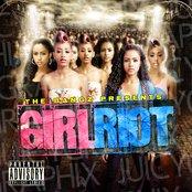 Girl Riot vol 1
