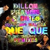 Que Que Remix EP