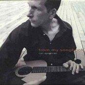Ron Spielman - From My Songbook