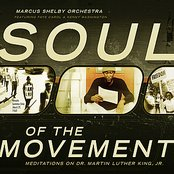 Soul of the Movement