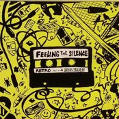 Feeling The Silence mixed by Abel Ramos