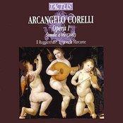 Corelli: Opera I - Sonate A Trè