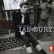 Reasons to Be Cheerful: The Best of Ian Dury (Disc 1)