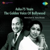 Asha 75 Years: The Golden Voice Of Bollywood, Vol. 4