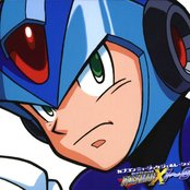 Capcom Music Generation Rockman X 1~6 ~ Rockman X 6