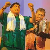 Musica de Los Hermanos Zuleta