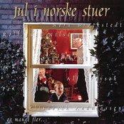 Jul i norske stuer