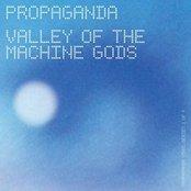 Valley Of The Machine Gods