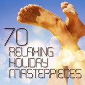 70 Relaxing Holiday Masterpieces