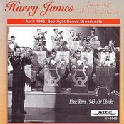Harry James Featuring Willie Smith