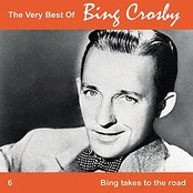 The Very Best of Bing, Vol. 6 - Bing Takes to the Road