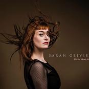 SARAH OLIVIER - Miss Coquette