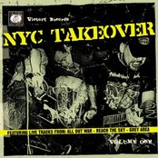 Nyc Takeover Vol. 1