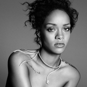 Rihanna - lyrics