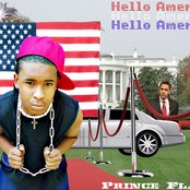 Hello America