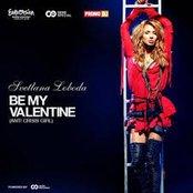 Be my Valentine (Anti-crisis girl)