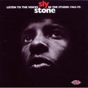 Listen to the Voices: Sly Stone in the Studio 1965-70