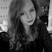 Chloe Hague.