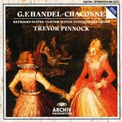 Handel: Chaconne In G Major For Harpsichord, HWV 435; Keyboard Suites