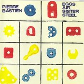 Eggs Air Sister Steel