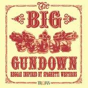 The Big Gundown: Reggae Inspired By Spaghetti Westerns