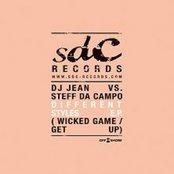 Dj Jean VS Steff da Campo - Different Styles EP (SDC001) 2007