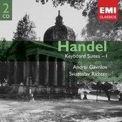 Handel: Keyboard Suites Vol. I