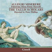 Allegri's Miserere and Palestrina's Missa Papae Marcelli
