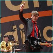 2004-06-25: Glastonbury, UK