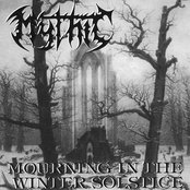 Mourning in the Winter Solstice