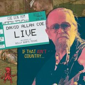 David Allan Coe Live..If That Ain't Country