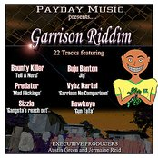 Garrison Riddim