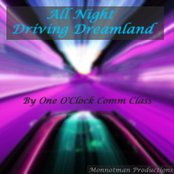 All Night Driving Dreamland