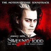 Sweeney Todd Soundtrack
