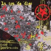 Cosmos Kaos Destruccion