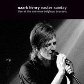 Easter Sunday, Live At The Ancienne Belgique, Brussels 2005