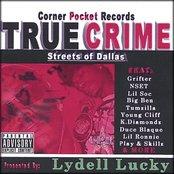 TRUE CRIME-Streets of Dallas